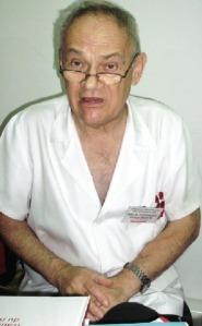 A murit prof.dr. Vasile Costinescu