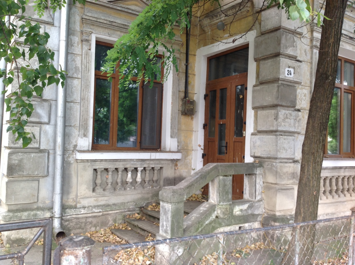 Case de poveste. Episodul Botoșani